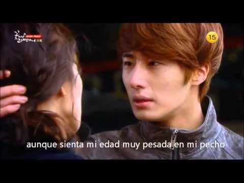 Eun y sus 3 chicos / Estoy enamorada - Yuria