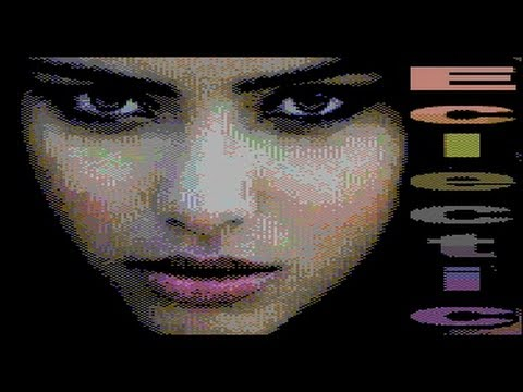 Onslaught - Eclectic - C64 Demo