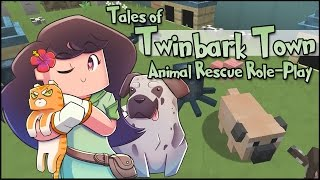 Treats Over Toys Training! || Animal Rescue Role-Play [ Episode #4 ]