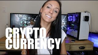 CRYPTOCURRENCY: WHY THE LOW GPU STOCK & MY MINING SETUP