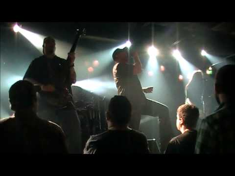 Strikken-The Final Act Live at the Alrosa Villa 4-20-12