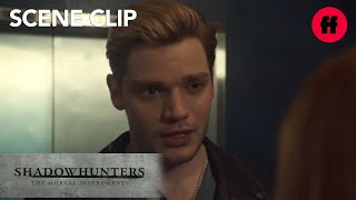 Shadowhunters | Season 3, Episode 6: Jace Returns To The Institute | Freeform