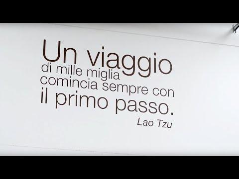 Claudio Bertolotto per Start Up Your Life