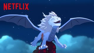 The Dragon Prince Season 2Anime Trailer/PV Online