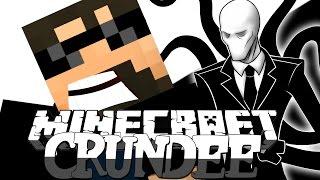 Minecraft: CRUNDEE CRAFT | SLENDERMAN TROLL [49]