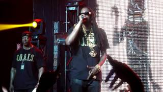 2 Chainz - Supa Freak LIVE!!