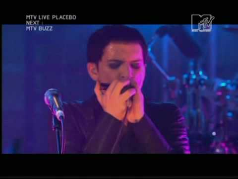 Placebo - Protect Me From What I Want (Live)