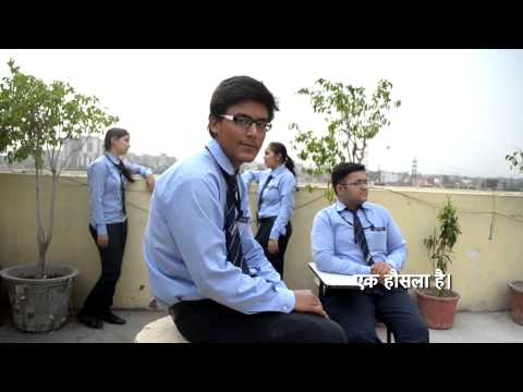 Delhi Paramedical & Management Institute video cover1