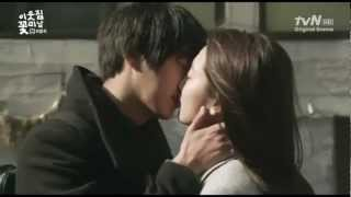 YSY & PSH kissing cut