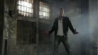 """Norman Langen """"Feuer in der Eiszeit"""" [offizielles Musikvideo // ungesperrt"""