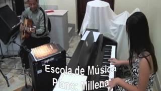 Escola De Musica Da Igreja Presbiteriana De SJcampos