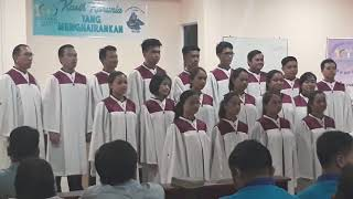 Choir Imanuel(TJC)