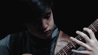 Gambar cover Marcin Patrzalek - Toxicity (System of a Down) - Solo Acoustic Guitar