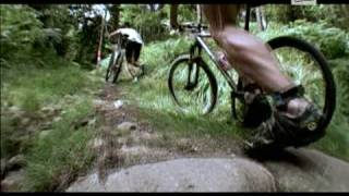 preview picture of video 'XTERRA GERMANY / O-SEE-Challenge 2009'