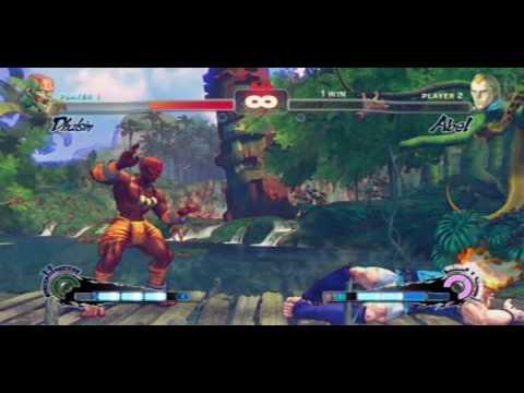 super street fighter 4 playstation 3 moves