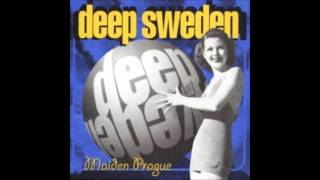 Deep Sweden ‎– Maiden Prague - 1997(Full album)