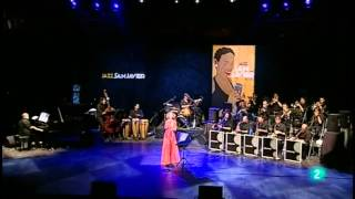 SOLE GIMENEZ & SEDAJAZZ BIG BAND - SABOR A MI