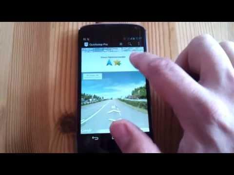 Video of Quickstop Pro