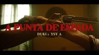Duki  Ysy A A Punta De Espada