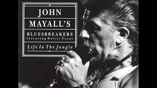 All Your Love , John Mayall
