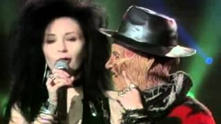 Alaska Y Dinarama - Mi Novio Es Un Zombi (Live)