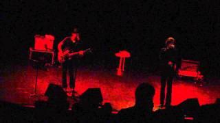 Mark Lanegan - One Hundred Days @ Meltdown festival 14-06-2014