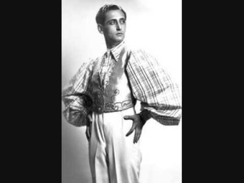 Miguel de Molina - El cariño que te tengo (1952)