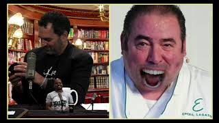 In Hot Water: Emeril Lagasse
