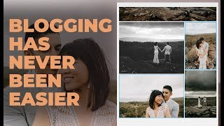 Create a Photography Blog in 15 Minutees - Using Narrative.so