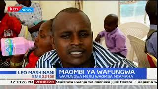 Maombi ya Wafungwa: Wafungwa wa Meru kupunguziwa kifungo
