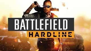 Battlefield Hardline - Game Movie