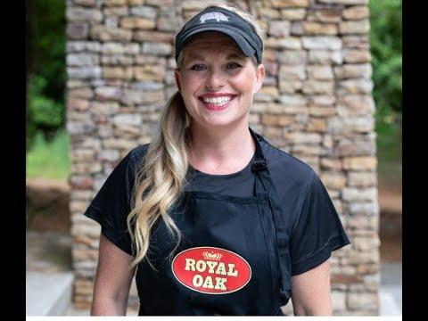 Megan Day's Smoked Brisket Burnt Ends