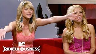 The Ridiculousness Cast Have ALL Fear-Bonded | Ridiculousness