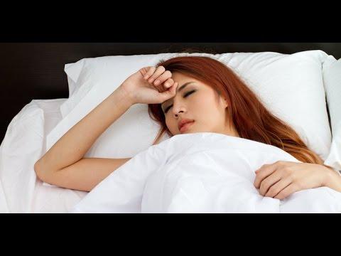 Video Waspada Penyakit Akibat Kurang Tidur......!