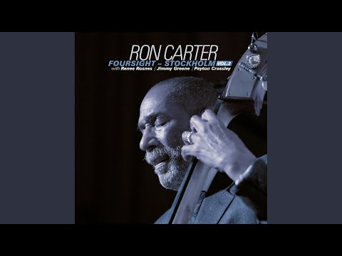 Mr. Bow Tie online metal music video by RON CARTER