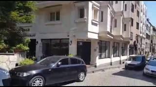 Recital Hotel Sultanahmet - 00905074301564