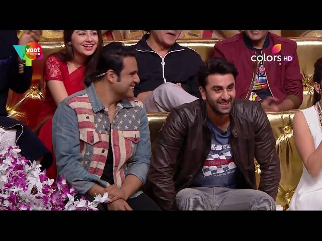Comedy Nights Bachao – 23rd October 2016 – Full Episode