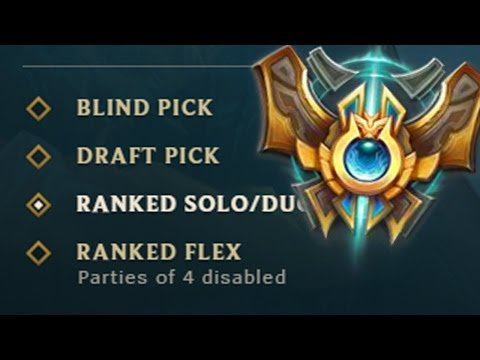 What Your Solo Queue Rating REALLY Shows.
