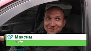 Харків`яни обурені станом дороги на вулиці Фонвізіна