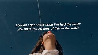 Katy Perry   Thinking Of You (Lyrics)