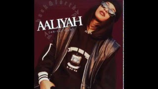 Aaliyah - Back & Forth (Ms. Mello Instrumental)