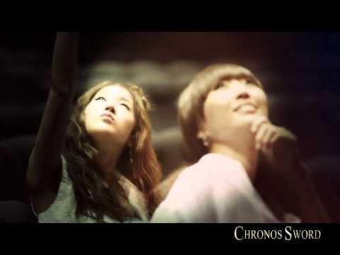 SISTAR - Chronos Soul