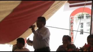 preview picture of video 'Cultura Zapoteca-Una Cultura Viva.flv'