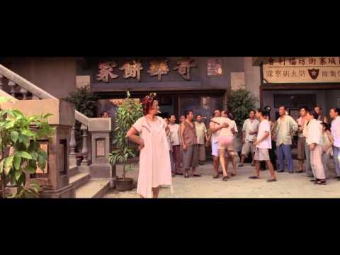 Kung Fu Hustle 2004 English Version part7
