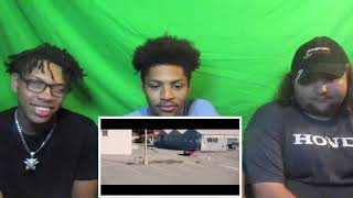 YoungBoy Never Broke Again - One Shot feat. Lil Baby reaction
