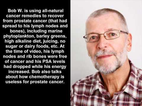 Gimnastika zdravljenja prostate
