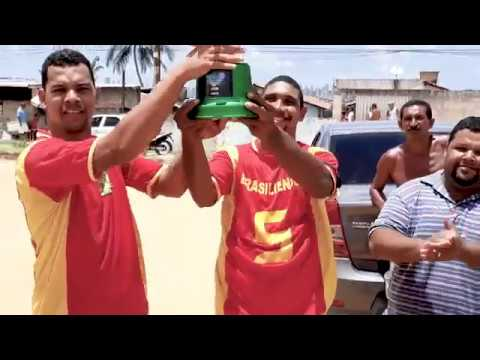 Final da Liga de Futebol do Alto da Bela Vista (LFABV) 2008/2018