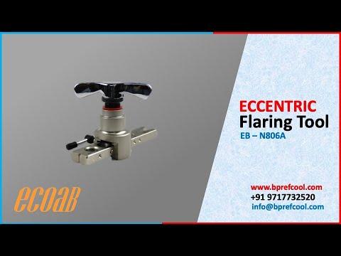 PREMIUM ECCENTRIC FLARING TOOL (EB N806A)