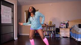 Sza's Song Love Galore Is Everything. (Dance Video)