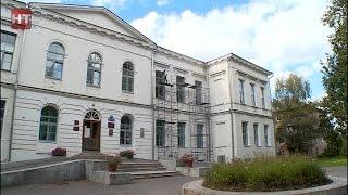 Центр культуры и досуга имени Васильева останется в муниципальной собственности